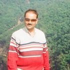 Girish Chandra Pandey's avatar