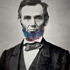 Abraham Lincoln's avatar