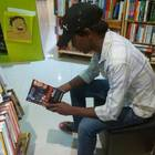 Vamsi King's avatar